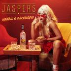 """""""Vodka e Noccioline"""", il ritorno dei Jaspers"""