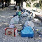 CASTEL SANT'ANGELO - Il Parco chiuso da 4 mesi: protestano i residenti