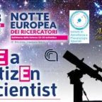 Notte Europea della ricerca: l'INMI propone una serie di percorsi e attività che permetteranno di sp...