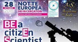 Notte Europea della ricerca: l'INMI propone una serie di percorsi e attività che permetteranno di sperimentare l'eccellenza e la poliedricità delle attività di ricerca dell'Istituto