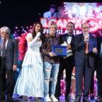 Cantagiro 2018: Sergio Salvini dalla provincia di Latina è il vincitore della categoria Junior
