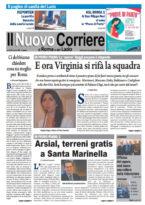 Il Nuovo Corriere di Roma e del Lazio n.76 – Anno IV + Cronache Nazionali n.75– Anno III