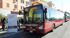 """Assembramenti su bus, il Comune risponde: """"600 corse in più al giorno"""""""