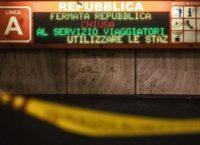 REPUBBLICA – Addio alla fermata metro, indagine sull'intera stazione