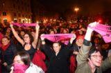 Roma, in migliaia alla manifestazione nazionale contro la violenza sulle donne