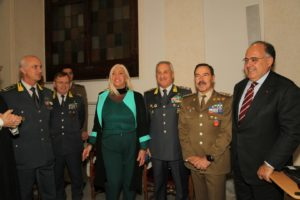 Iannone, Toschi, Farina, Gaudio