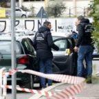 MAGLIANA - Chi ha ucciso Andrea Gioacchini. Caccia al killer