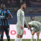Atalanta Roma 3-3: gol e highlights. Doppietta di Dzeko, rimonta di Zapata: spettacolo a Bergamo