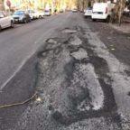 Pneumatico distrutto: automobilista risarcito, la buca costa 760 euro