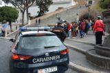 CASTRO PRETORIO – Rapina due hotel. Fermato
