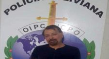 Cesare Battisti arrestato in Bolivia,<br> arriva in Italia oggi