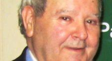 È morto Francesco D'Amata: ex assessore alla Regione Lazio e presidente della provincia di Frosinone