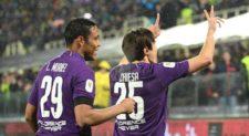 Coppa Italia, Fiorentina-Roma 7-1: Chiesa show, giallorossi travolti