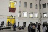 Liceo Virgilio occupato, pugno duro della Procura: indagati 74 studenti