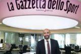 """Monchi: """"La Roma, un modello. DiFra resta, Zaniolo incedibile. Credo in Schick"""""""
