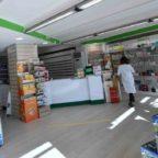 OSTIA - Entra in farmacia e ruba prodotti per centinaia di euro: arrestato 49enne