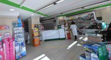 OSTIA – Entra in farmacia e ruba prodotti per centinaia di euro: arrestato 49enne