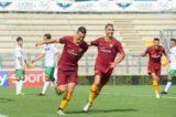 Primavera, Juventus-Roma 1-3: la doppietta di Celar firma il sorpasso dei giallorossi