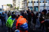 Detenuti al lavoro a Torre Spaccata, Corviale, Quartaccio e Aurelio