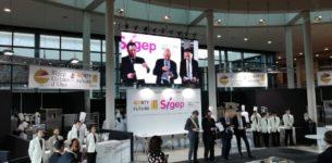 L'Associazione Italiana Gelatieri al Sigep 2019 di Rimini