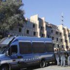 TOR CERVARA - Effetto decreto sicurezza: sgomberati e denunciati