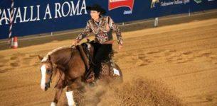 'Cavalli a Roma' con gare, eventi e natura