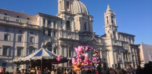 Ambulanti:indagati dirigenti Comune Roma