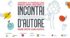 Fabio Campoli & Mercati d'Autore: c'è più gusto a fare rete!