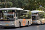 Da  Tel Aviv alla Magliana, Atac noleggia i bus israeliani