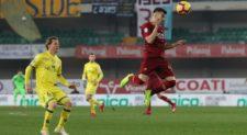 Serie A: Chievo Roma 0-3, giallorossi quarti