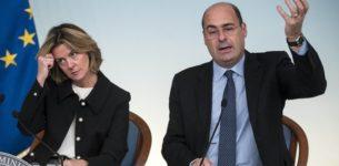 Ricorso regione Lazio su norme commissariamento