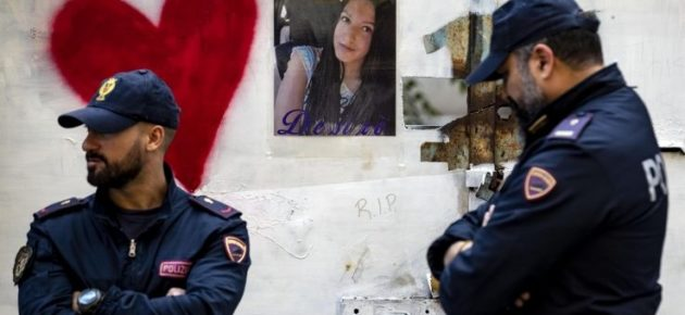 Desirée, arrestata una 21enne<br> accusata di averle venduto la droga