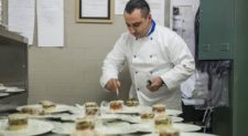 Olimpiadi gastronomiche: oro al Circolo Canottieri
