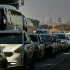 Inquinamento dell'aria a Roma, tutelare la salute dei cittadini