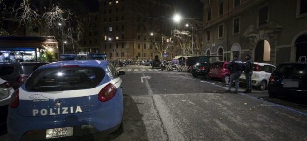 LATINA – Furti in ville in quattro regioni: 10 arresti