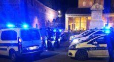 Roma, oltre 2mila controlli anti Covid nel week end: multato un locale in zona Monti