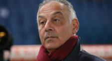 Pallotta: «Zaniolo e Pellegrini possono essere i futuri leader della Roma»