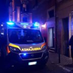 RIONE MONTI - Assalto ai tifosi del Siviglia Accoltellati in cinque, due sono gravi