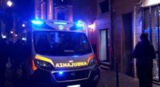 RIONE MONTI – Assalto ai tifosi del Siviglia Accoltellati in cinque, due sono gravi