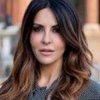 Sabrina Ferilli terrorizzata dallo stalker:
