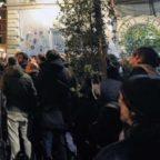 TRASTEVERE - Minaccia i clienti del bar di San Calisto e aggredisce i carabinieri: aveva assunto dos...