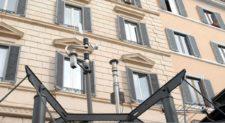 Smog killer a Roma, 120 morti premature ogni anno