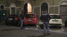 RE DI ROMA – Ragazza di 17 anni cade dal sesto piano