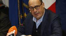 Zingaretti alla Grillo: «E' persecuzione politica, possiamo uscire dal commissariamento»