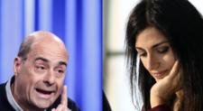 """Roma, Zingaretti: """"No accordi sottobanco con M5s"""""""