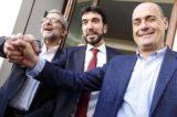 Primarie Pd, ai gazebo oltre 1,7 milioni.<br> Zingaretti trionfa, sarà il segretario