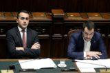 """Salva Roma salta a metà<br> Salvini: """"Gli italiani non pagheranno debiti della Raggi"""""""