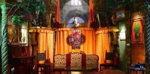 Mozart tra musica, poesia, canzoni e quadri alla Cappella Orsini