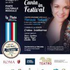 """""""Italia Argentina Canta in Festival"""" il 24 maggio al Teatro Torlonia di Roma"""