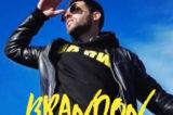 """Da oggi 31 Maggio in radio """"Vertigini"""" il primo inedito di Brandon"""